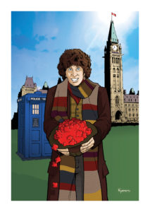 4th Doctor-Ottawa